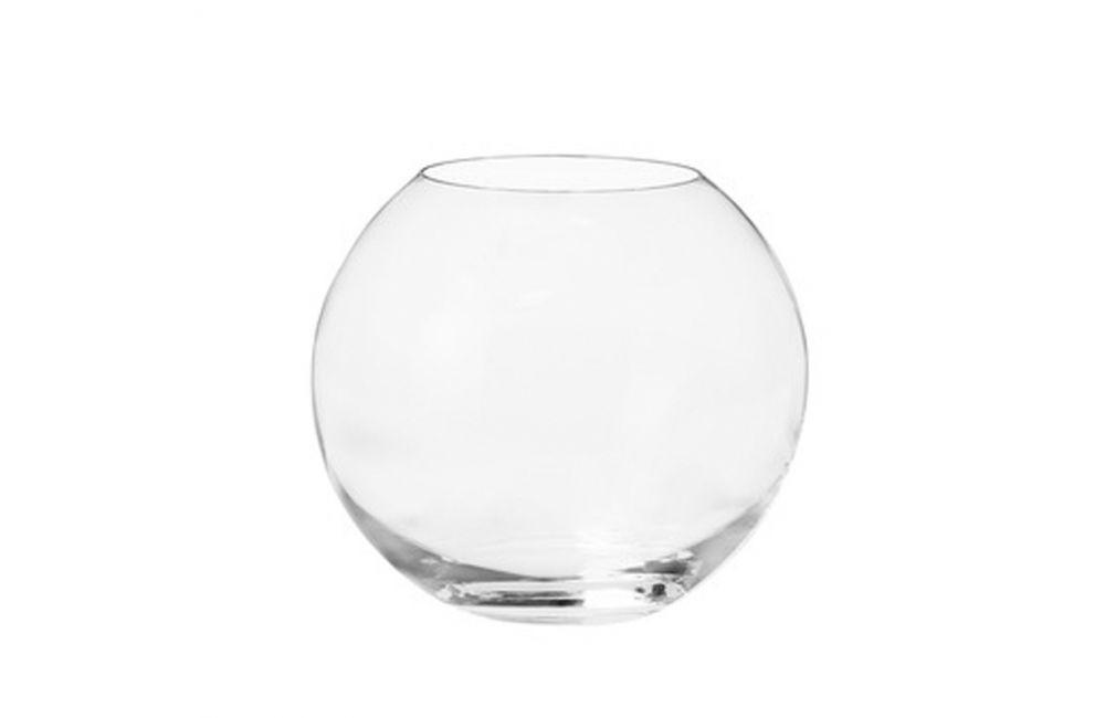 Location de mat riels de d coration trait d 39 emotions - Vase rond en verre ...